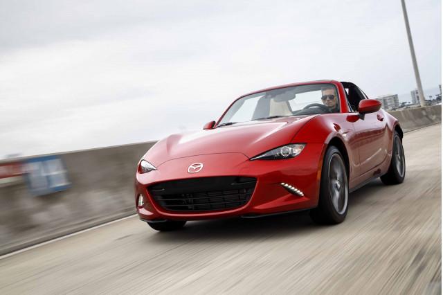 Lebih Cepat, Mazda Jejal 26 Tenaga Kuda untuk Miata