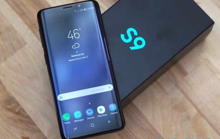 Akankah Samsung Bisa Penuhi Target 350 Juta Penjualan Smartphone Tahun Ini?