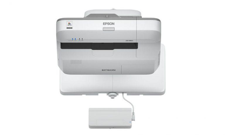 Epson EB-696Ui: Proyektor Interaktif untuk Dunia Edukasi Penuh Fitur serta Mudah Dioperasikan