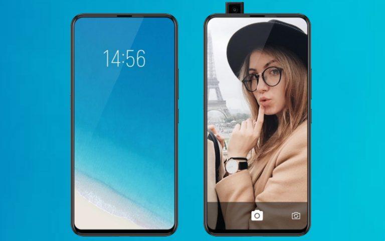 Penasaran Bagaimana Cara Kerja Kamera Selfie Pop-up Vivo NEX?