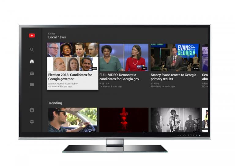Tingkatkan Kualitas Jurnalisme Konten Video Berita, Ini Solusi YouTube