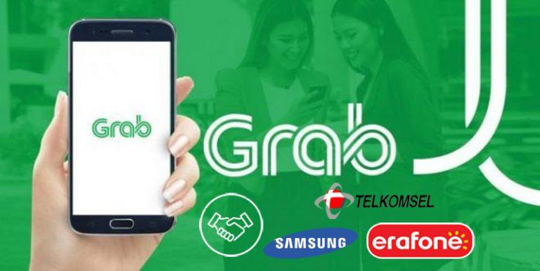 Setelah Paket Rp 75 Ribu, Grab Sediakan Program Kepemilikan Smartphone untuk Mitra Pengemudi