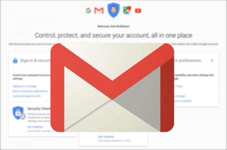 Ini Respons Google Perihal Masalah Privasi Pengguna Gmail