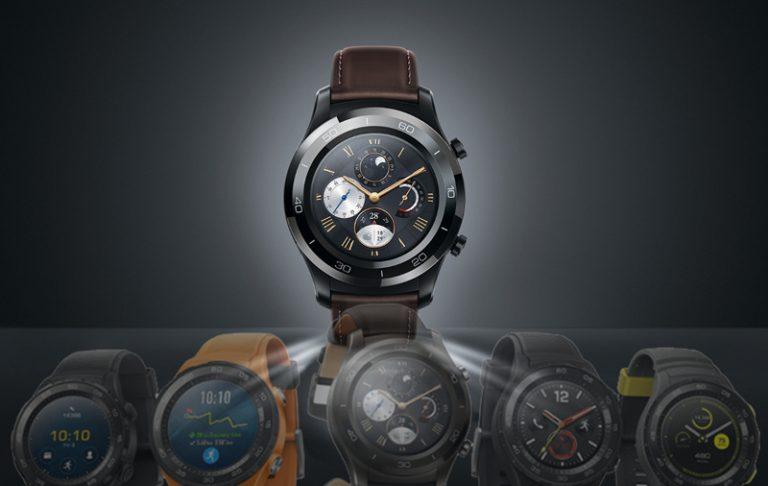 Akankah Jadi Tren, Paten Baru Huawei Sisipkan Earbud di Smartwatch?