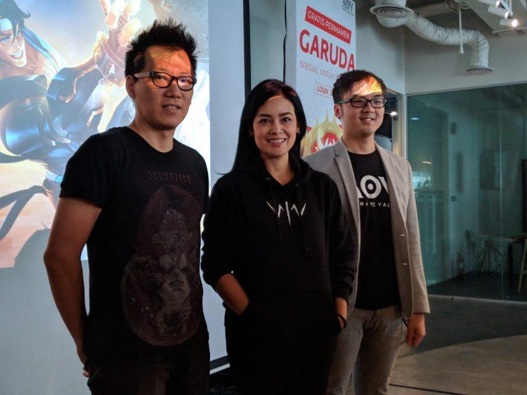Jadi Hero Lokal Terfavorit, AOV Hadirkan Wiro Sableng