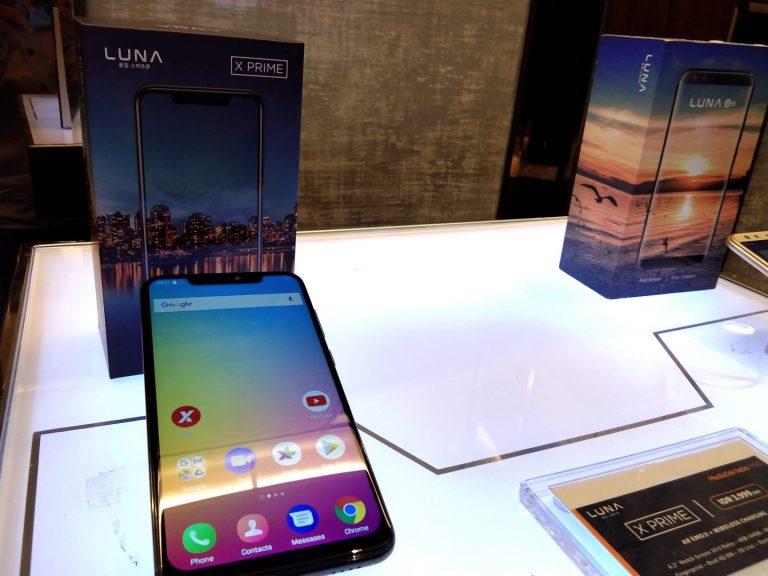 Luna X Prime Tawarkan Fitur Premium di Smartphone Segmen Menengah