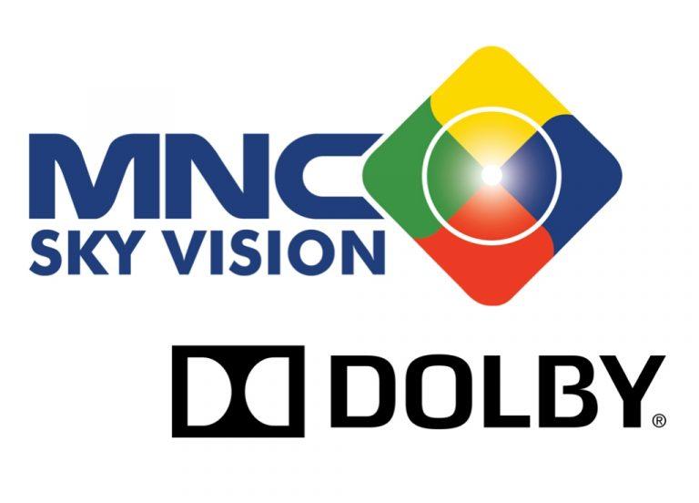 Dukung Standar Dolby Audio, Nonton Tayangan TV di MNC Vision Jadi Makin Asyik dan Seru