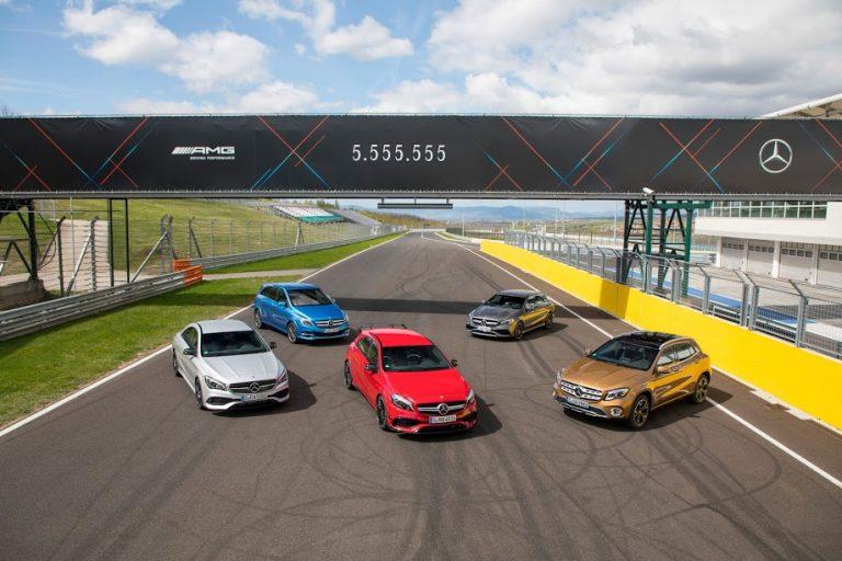 """Gaet KimoKal, Mercedes-Benz Luncurkan Kampanye Sambut Peluncuran Model """"Compact Cars"""""""