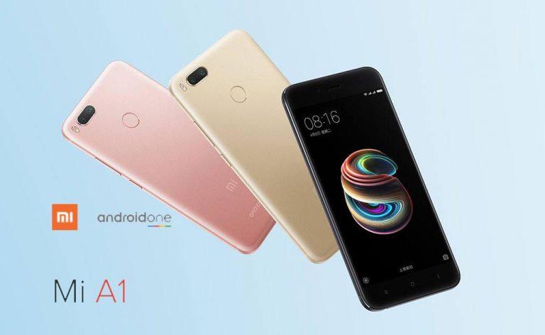 Xiaomi Mi A1 Dapat Update Android 8.1, Tetapi Masih Ada Masalah