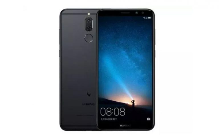 Huawei Nova 2i Four Camera
