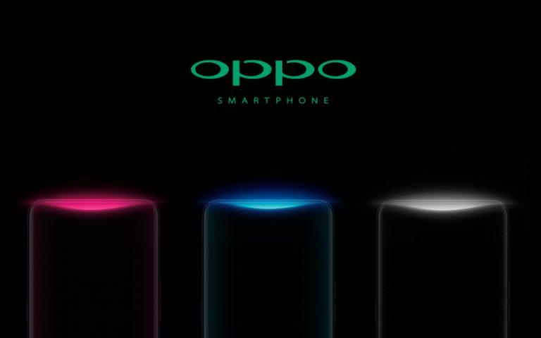 Apakah Ada Warna Baru untuk OPPO Find X di Indonesia?