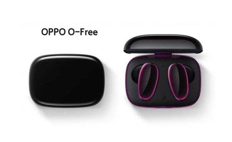 OPPO Perkenalkan OPPO O-Free, Dijual Bersama Paket Find X