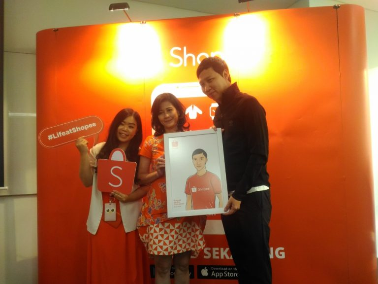 "Shopee: Kaum Milenial ""Tulang Punggung"" Ekonomi Digital"