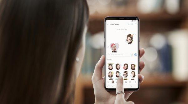 Penjualan Galaxy S9 Melambat, Rekor Laba Samsung Dikabarkan Berakhir