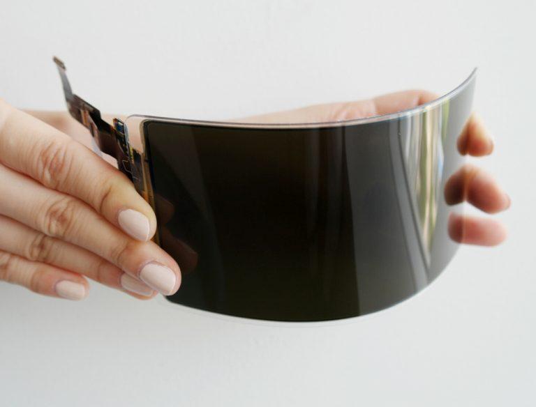 Samsung: Layar OLED Fleksibel yang Anti-Pecah akan Segera Terwujud