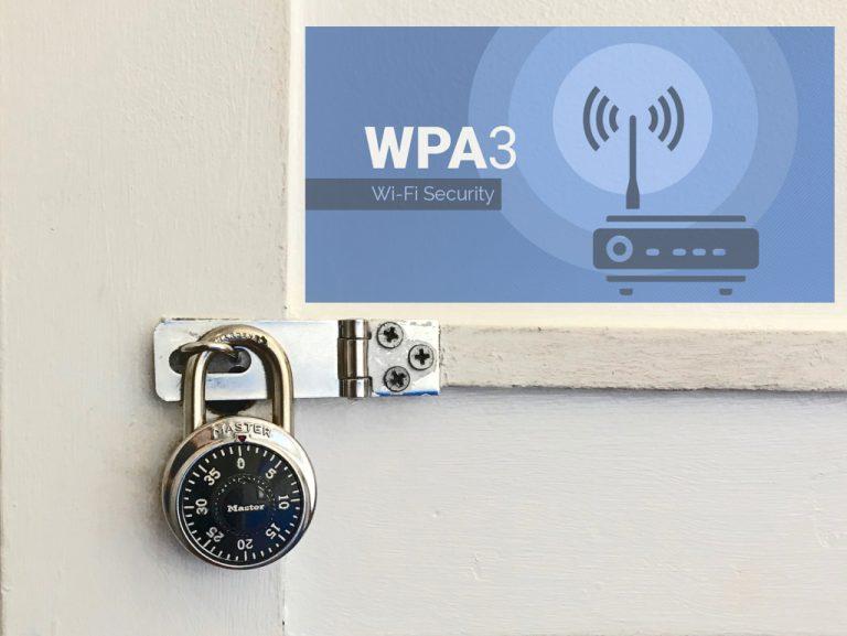 Pakai Hotspot Wi-Fi di Kafe Bakl Lebih Aman dengan Protokol WPA3