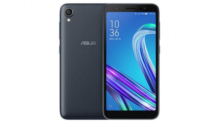 ASUS ZenFone Live L1 2GB RAM