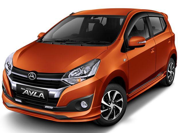 Daihatsu Catat Peningkatan Penjualan 10% Selama 5 Bulan