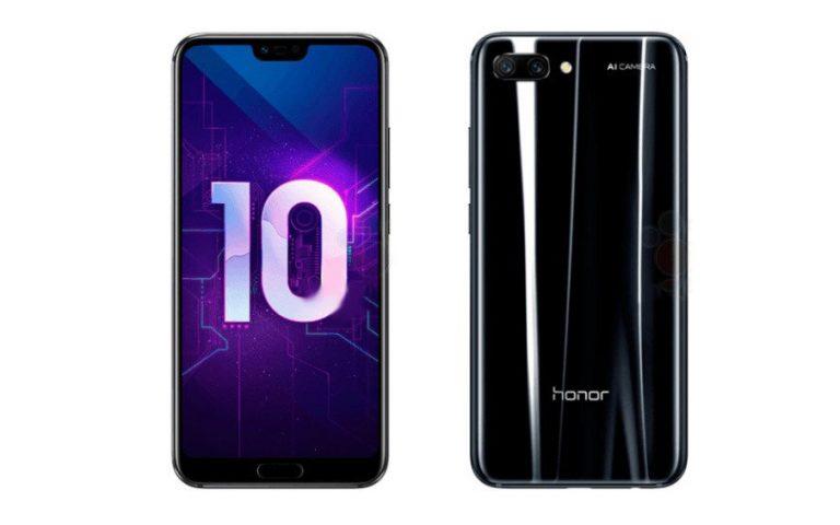 Sudah 3 Juta Unit Honor 10 Terjual Secara Global