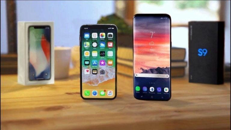 Bukan iPhone X, Inilah Smartphone Terlaris di Dunia pada Mei 2018