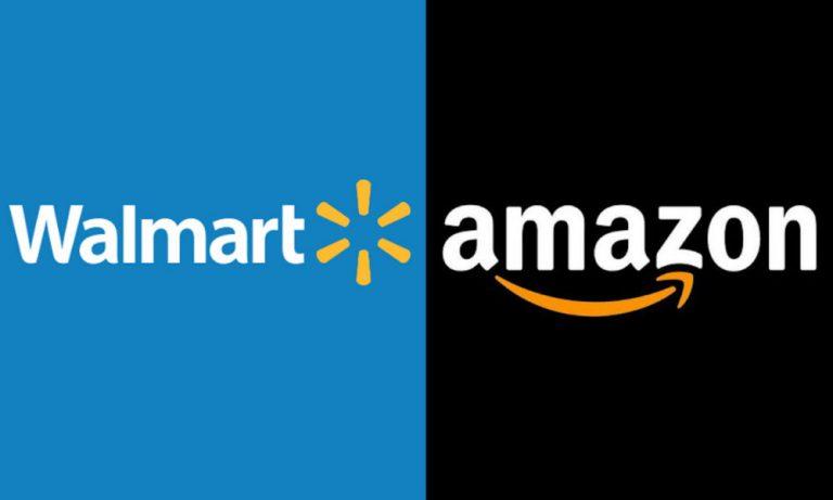 Microsoft dan Walmart Bersekutu Hadapi Amazon