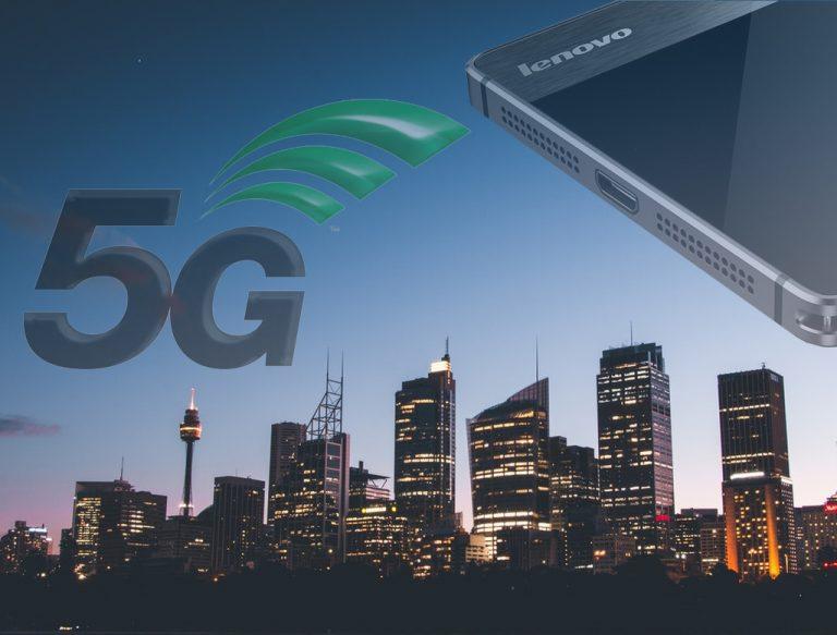 Bukan Samsung dan Huawei, Produsen Ini yang Nyatakan Bakal Pertama Rilis Smartphone 5G