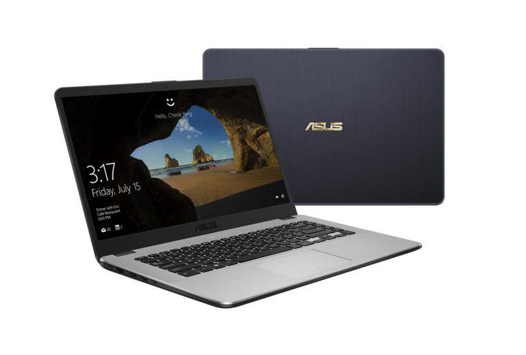 Asus X505ZA Bertenaga AMD Ryzen Ramaikan Pasar Notebook di Indonesia