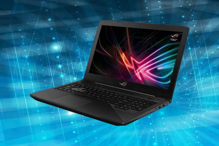 Laptop Asus Kembali Raih Top Brand Award 2018