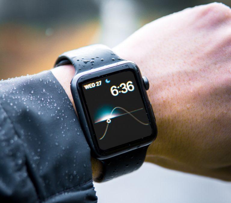 Patenkan Sistem Pendeteksi Glukosa Darah. Menantikan Kiprah Apple Watch Bagi Penderita Diabetes.