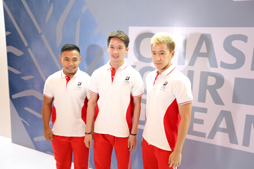 Asian Games 2018: Atlet Tim Bridgestone Indonesia Eko Yuli Raih Medali Emas