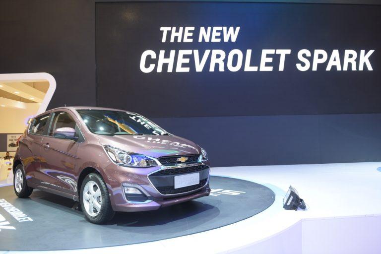 Tebar Potongan Hingga Rp80 Juta, Chevrolet Gelar 'Chevrolet Cuci Gudang'