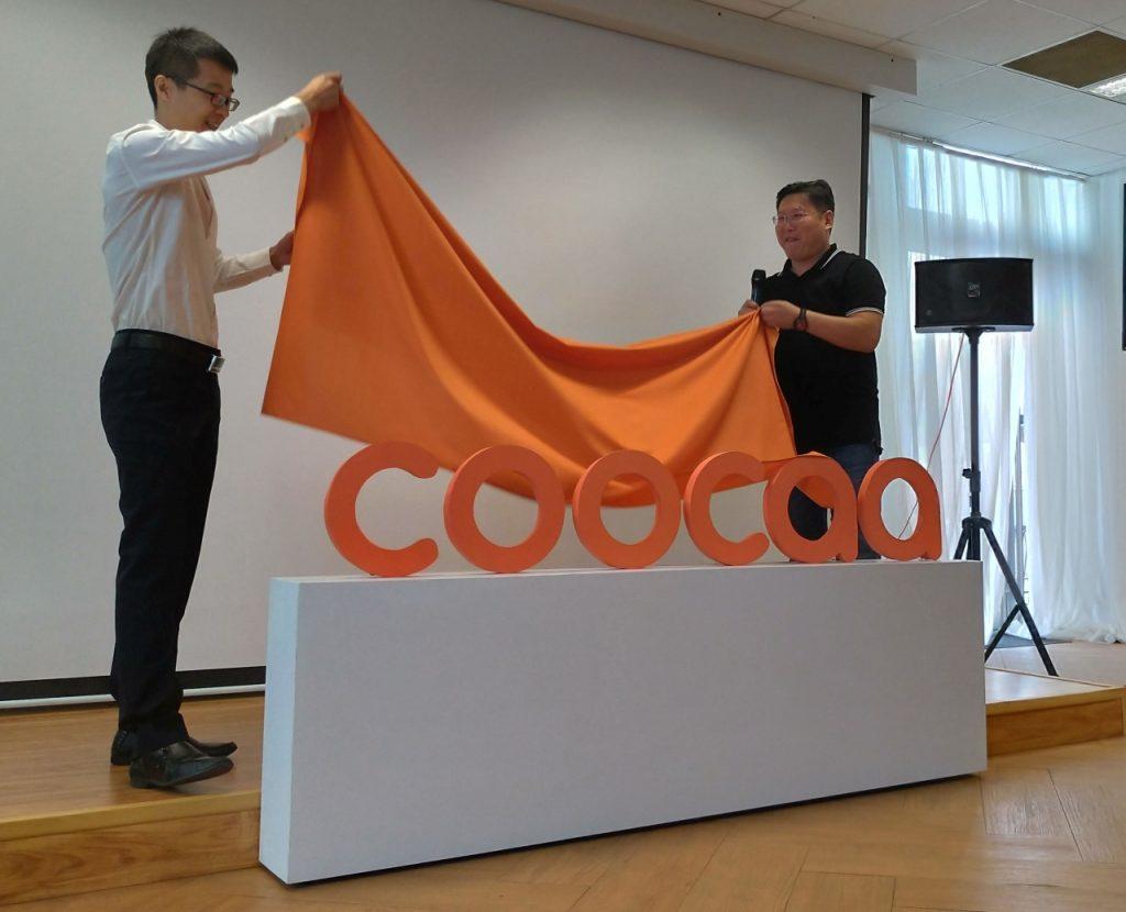 Coocaa TV