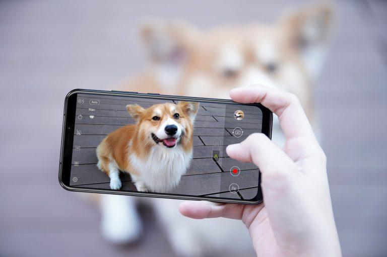 Hari Ini, Asus Mulai Membuka Pemesanan ZenFone 5Z