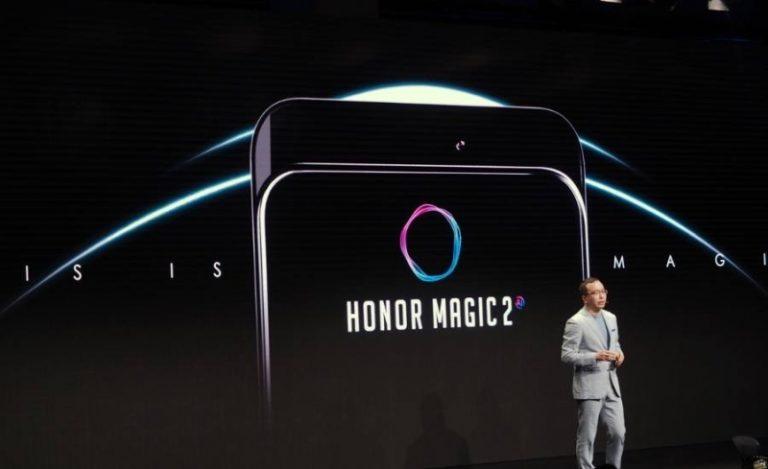 Perkenalkan Magic 2, Honor Ingin Tunjukkan Jika Mekanisme Sederhana Mungkin Lebih Menarik