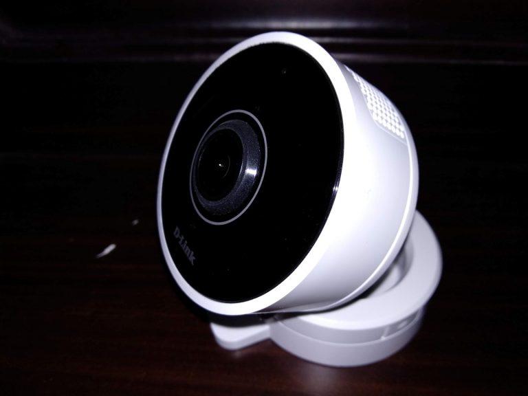 Review D-Link DCS-8100LH: Cloud Camera Ideal untuk Pengawasan di Dalam Rumah