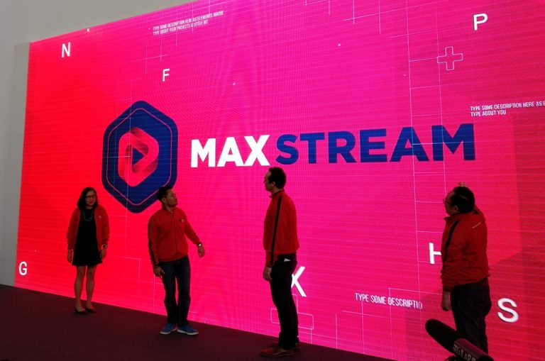 Gandeng beIN Sport dan Emtek Group, MAXstream Suguhkan Pertandingan Asian Games 2018