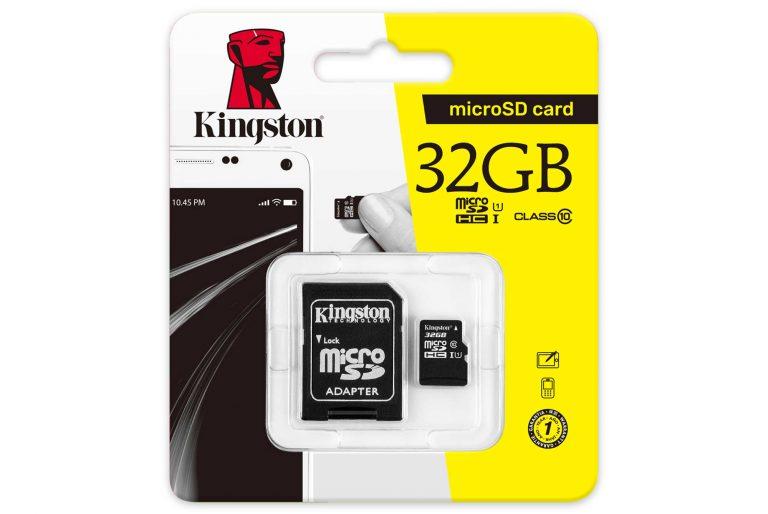 Mobile Card dari Kingston Ini Dibuat Khusus untuk Pengguna Instagram