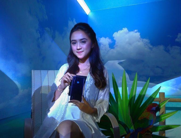 Resmi di Indonesia, Huawei Nova 3i Jagokan 4 Kamera AI, GPU Turbo, Storage 128 GB, dan Chipset Kirin 710