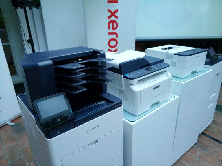 Astragraphia Luncurkan Jajaran Printer Warna dan Monokrom untuk UKM