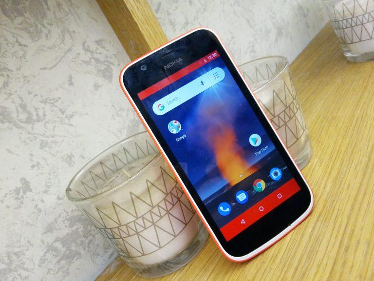 Nokia 1 Hadir di Indonesia, Smartphone Murah dengan Teknologi Mahal