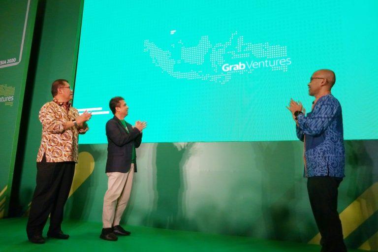 Grab Curahkan Rp 3 Triliun Untuk Dukung Startup Lokal