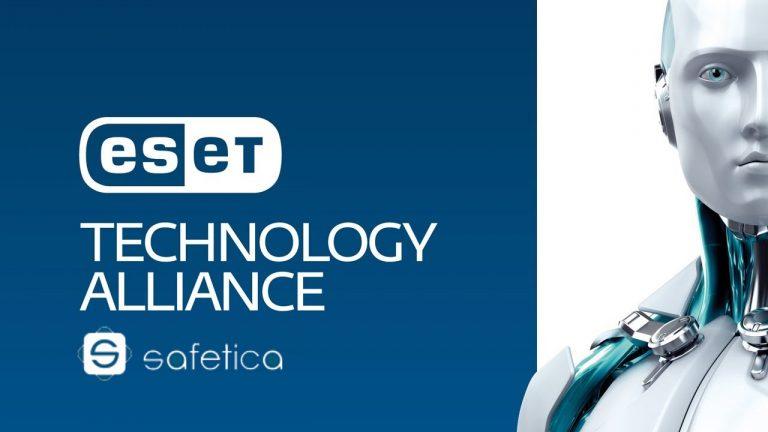 Teknologi Safetica dari ESET Mampu Tangkal Ancaman Kebocoran Data