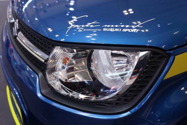 Suzuki Ignis jadi Rajanya City Car di Semester Pertama 2018