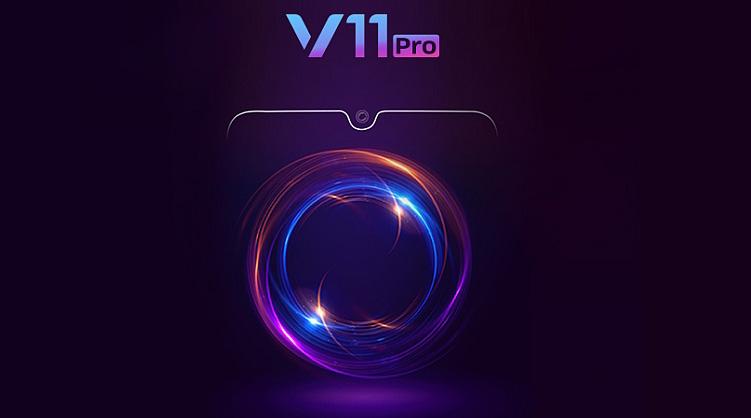 Bakal Masuk Indonesia, Vivo V11 Pro Telah Dapatkan Sertifikasi TKDN