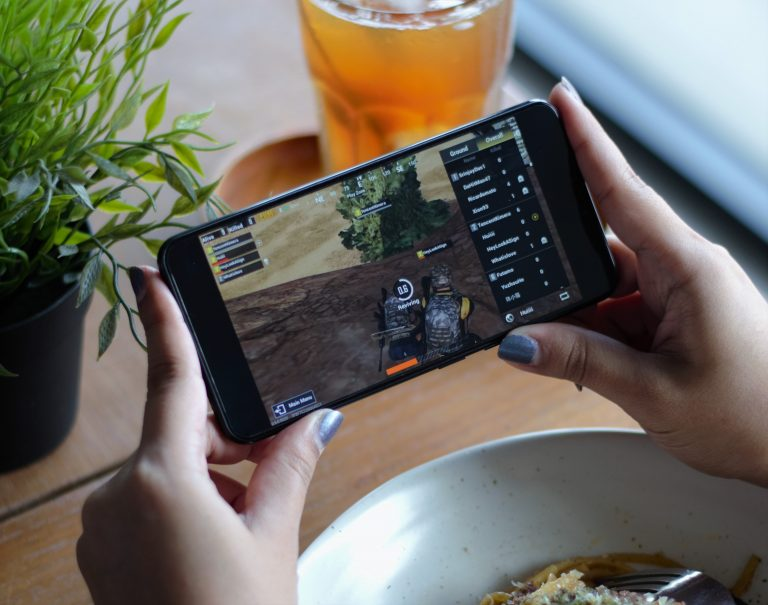 Mobile Gaming? Vivo V9 6GB Cukup Powerful Digunakan Bermain Game