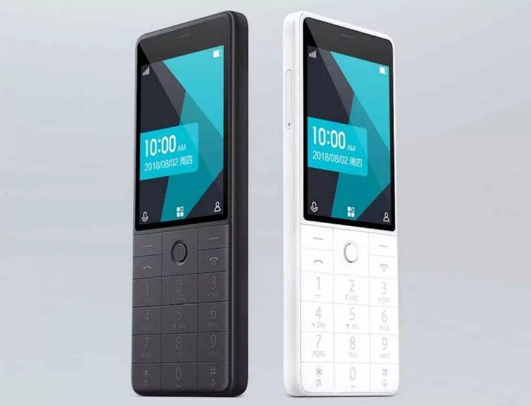 Belum Cukup di Smartphone, Xiaomi Juga Rambah Featured Phone Cerdas. Perkenalkan Qin!