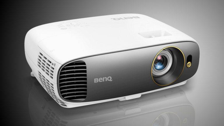 "Proyektor 4K BenQ Sabet Gelar ""Best Buy Projector 2018-2019"" dari EISA"
