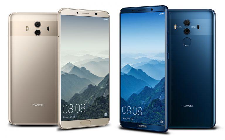 Awal Agustus Ini, Huawei Kembali Rebut Peringkat Kedua di Pasar Smartphone Global pada Q2