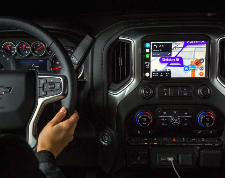 Setelah Google Maps, Aplikasi Navigasi Waze Juga Didukung oleh Apple CarPlay