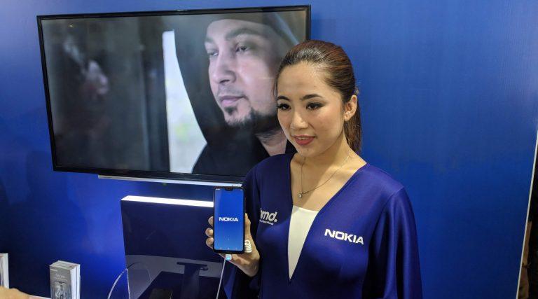 HMD Global Resmi Hadirkan Nokia 6.1 Plus di Indonesia dengan Harga Rp 3.399.000